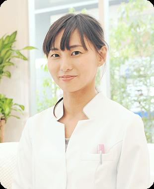 院長 渋井 庸子 Yoko Shibui